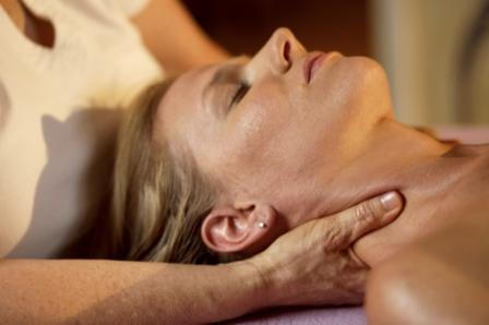 Physiotherapy neck pain newcastle