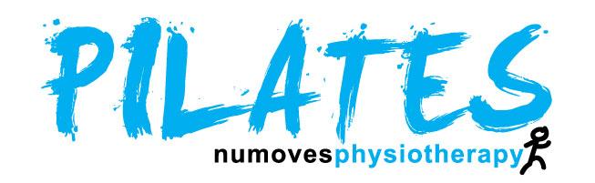 Pilates classes logo