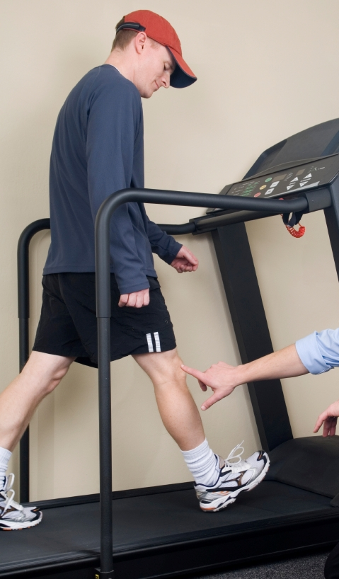 physio newcastle running analysis walking assessment