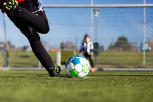 Newcastle physiotherapy for groin and adductor pain in football