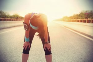 Running injuries physiotherapy